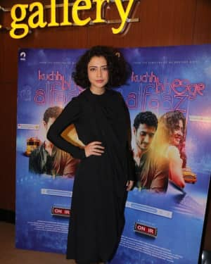 Geetanjali Thapa - Photos: Special Screening Of Kuch Bheege Alfaaz | Picture 1566941