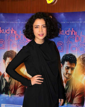 Geetanjali Thapa - Photos: Special Screening Of Kuch Bheege Alfaaz | Picture 1566942