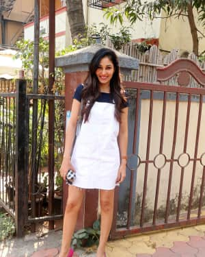 Photos: Actress Pooja Chopra Spotted at Bandra | Picture 1567488