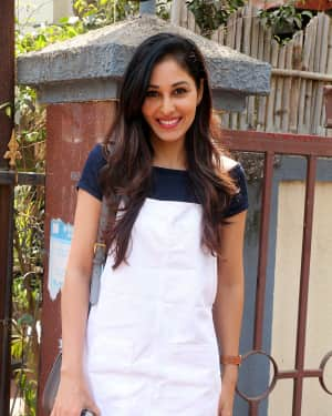 Photos: Actress Pooja Chopra Spotted at Bandra | Picture 1567486