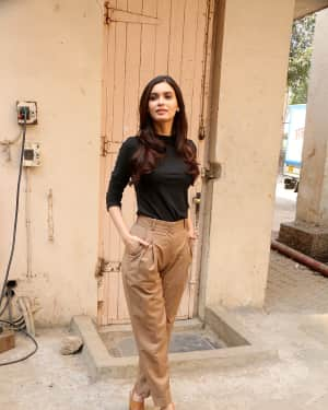 Diana Penty - Photos: The Promotional Shoot For The Film Parmanu | Picture 1568360