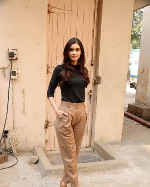 Diana Penty - Photos: The Promotional Shoot For The Film Parmanu | Picture 1568361
