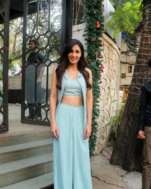 Photos: Pooja Chopra Spotted At Corner House   Picture 1556925