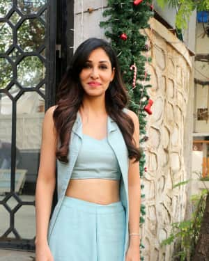 Photos: Pooja Chopra Spotted At Corner House   Picture 1556924