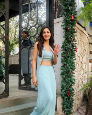 Photos: Pooja Chopra Spotted At Corner House   Picture 1556922