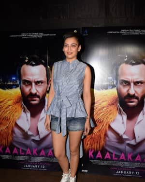 Akshara Haasan - Photos: Special Screening Of Film Kaalakaandi | Picture 1557972