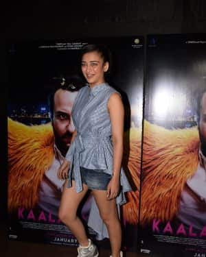 Akshara Haasan - Photos: Special Screening Of Film Kaalakaandi | Picture 1557975