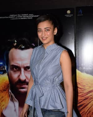 Akshara Haasan - Photos: Special Screening Of Film Kaalakaandi | Picture 1557974