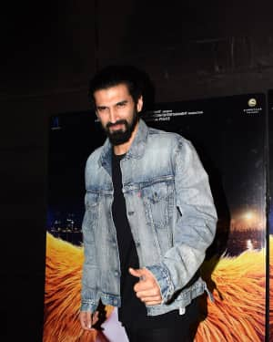Aditya Roy Kapur - Photos: Special Screening Of Film Kaalakaandi