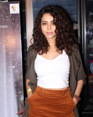 Vaishnavi Dhanraj - Photos: The Launch Of Song Sakhi Ri From Film Vodka Diaries | Picture 1558256