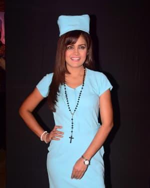 Photos: Colors new show 'Belan Wali Bahu' launch