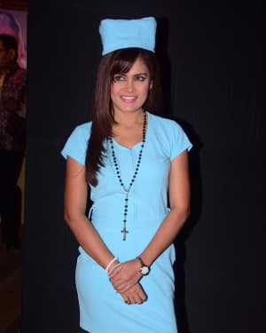 Shraddha Jaiswal - Photos: Colors new show 'Belan Wali Bahu' launch