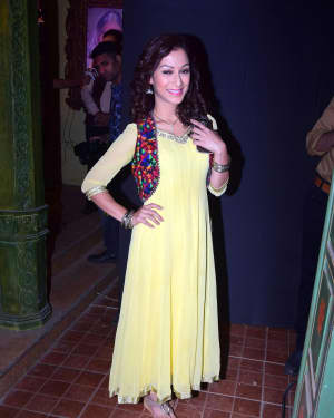 Sunayana Fozdar - Photos: Colors new show 'Belan Wali Bahu' launch   Picture 1558645