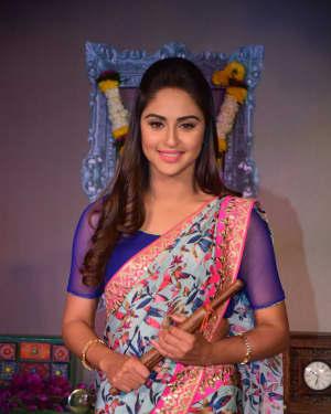 Krystle D'Souza - Photos: Colors new show 'Belan Wali Bahu' launch