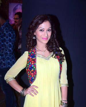 Sunayana Fozdar - Photos: Colors new show 'Belan Wali Bahu' launch