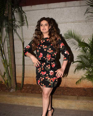Zareen Khan - Photos: Special Screening Of 1921 | Picture 1558702