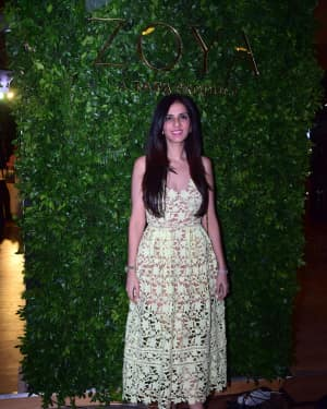 Nishka Lulla - Photos: ZOYA from the House of Tata, celebrates the launch of its second boutique