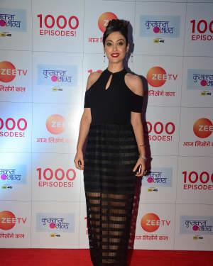 Aditi Sharma - Photos: Kumkum Bhagya's 1000 Episodes Celebration Party