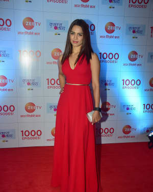 Shikha Singh - Photos: Kumkum Bhagya's 1000 Episodes Celebration Party