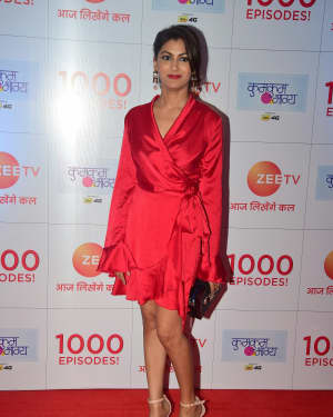 Sriti Jha - Photos: Kumkum Bhagya's 1000 Episodes Celebration Party | Picture 1559383