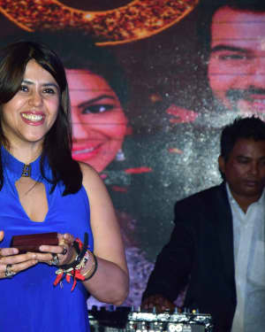 Ekta Kapoor - Photos: Kumkum Bhagya's 1000 Episodes Celebration Party