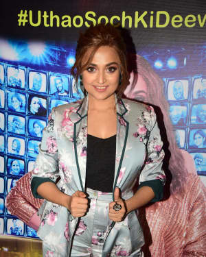 Monali Thakur - Photos: The second season of Colors singing reality show, Rising Star was launched | Picture 1559454