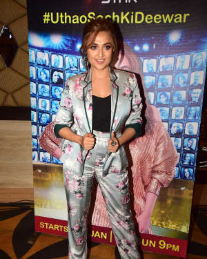 Monali Thakur - Photos: The second season of Colors singing reality show, Rising Star was launched | Picture 1559455