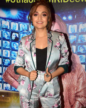 Monali Thakur - Photos: The second season of Colors singing reality show, Rising Star was launched | Picture 1559453