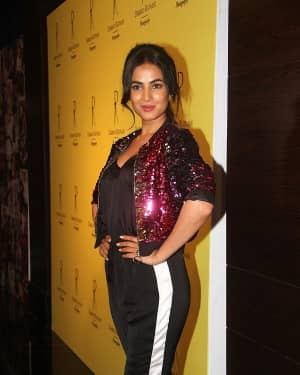 Sonal Chauhan - Photos: Launch Of Dabboo Ratnani Calendar 2018
