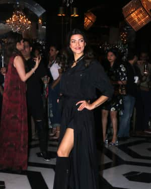 Sushmita Sen - Photos: Launch Of Designer Rebecca Dewan'S Ss18 Collection Songs Of Summer