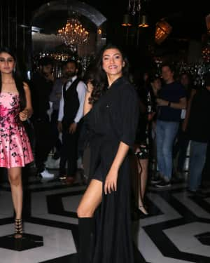 Sushmita Sen - Photos: Launch Of Designer Rebecca Dewan'S Ss18 Collection Songs Of Summer | Picture 1560060