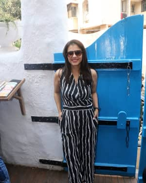 Kajol - Photos: Brunch Hosted By Kanta Motwani To Celebrate 17 Years Of Her Salon Kromakay | Picture 1560837