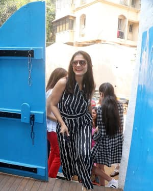 Kajol - Photos: Brunch Hosted By Kanta Motwani To Celebrate 17 Years Of Her Salon Kromakay | Picture 1560836