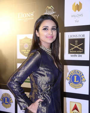 Parineeti Chopra - Photos: 24th SOL Lions Gold Awards