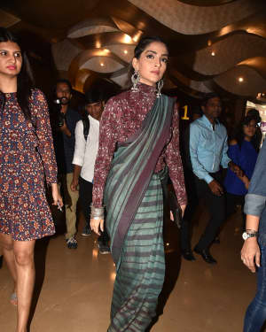 Sonam Kapoor - Photos: The Grand Finale Of 'She's Ambassador Program'