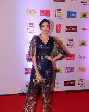 Shama Sikander - Photos: Red Carpet Of 10th Mirchi Music Awards 2018 | Picture 1562503
