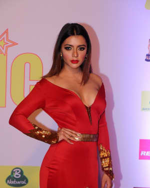 Ruhi Singh - Photos: Red Carpet Of 10th Mirchi Music Awards 2018 | Picture 1562481