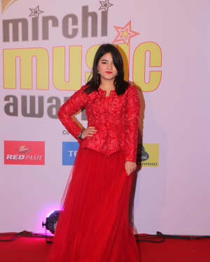 Zaira Wasim - Photos: Red Carpet Of 10th Mirchi Music Awards 2018 | Picture 1562509