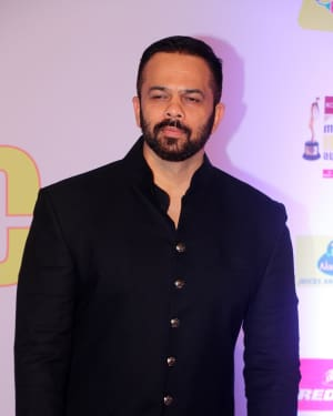 Rohit Shetty - Photos: Red Carpet Of 10th Mirchi Music Awards 2018