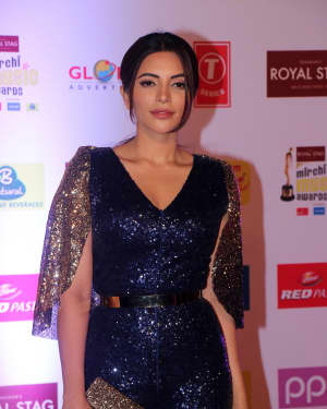 Shama Sikander - Photos: Red Carpet Of 10th Mirchi Music Awards 2018 | Picture 1562505
