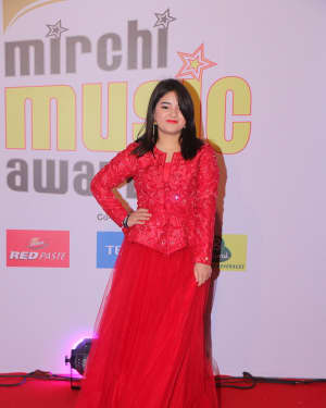 Zaira Wasim - Photos: Red Carpet Of 10th Mirchi Music Awards 2018 | Picture 1562508