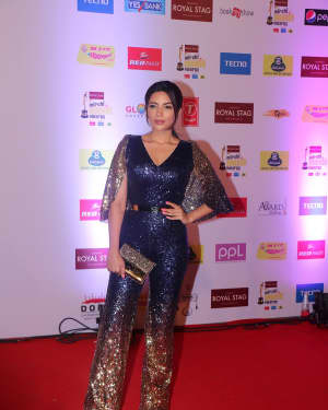 Shama Sikander - Photos: Red Carpet Of 10th Mirchi Music Awards 2018 | Picture 1562504