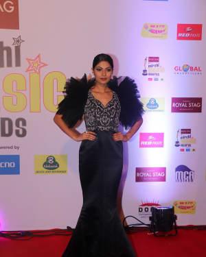 Lopamudra Raut - Photos: Red Carpet Of 10th Mirchi Music Awards 2018