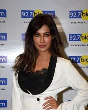 Photos: Chitrangada Singh turns mj for 'Big MJ of the week'
