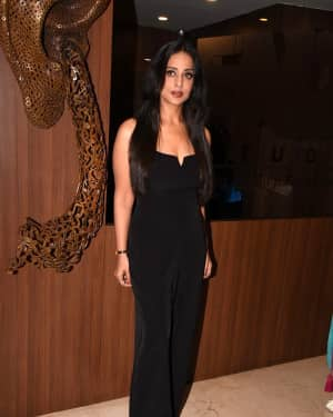 Mahie Gill - Photos: Promotional song shoot of Film Saheb Biwi Aur Gangster 3