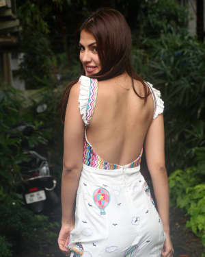 Rhea Chakraborty - Photos: Preview of Summer Capsule Collection by Simply Simone