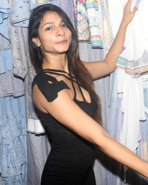 Tanisha Mukherjee - Photos: Preview of Summer Capsule Collection by Simply Simone