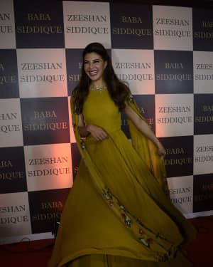 Jacqueline Fernandez - Photos: Baba Siddiqui Iftar Party at Taj Lands End