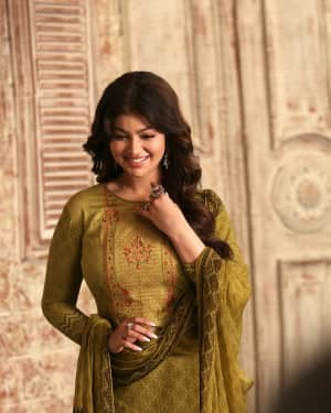 Photos: Ayesha Takia shoots for an Ad campaign at goregaon | Picture 1585544