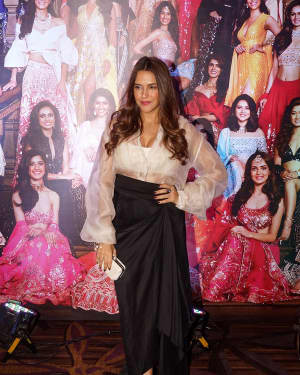 Neha Dhupia - Photos: Red Carpet Of Miss India Sub-Contest